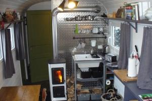 ferienwohnung und g stezimmer bertls b and b. Black Bedroom Furniture Sets. Home Design Ideas